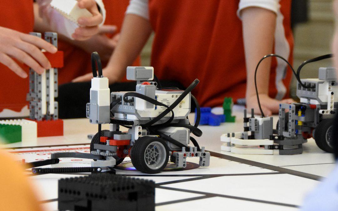 zdi-Roboterwettbewerb 2021 online